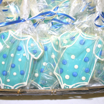 Personalized gifts by catering by george