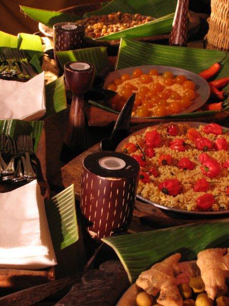 african buffet 4