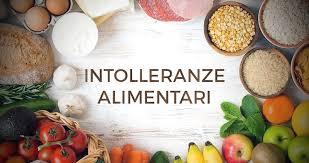 Intolleranza alimentare 2