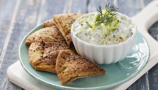 aperitivo greco