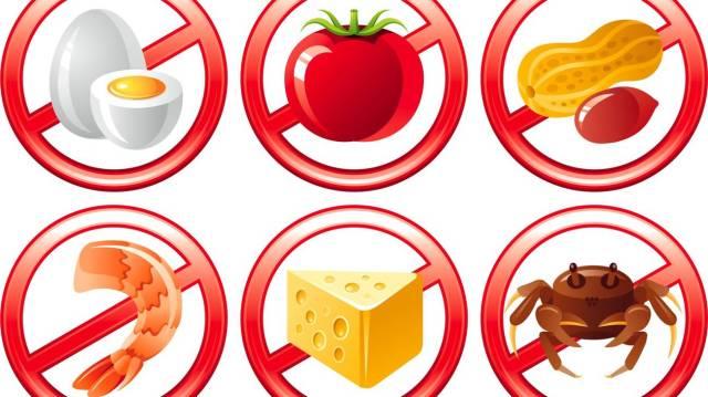 intolleranza alimentare