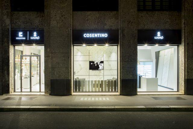 COSENTINO City Milano 5