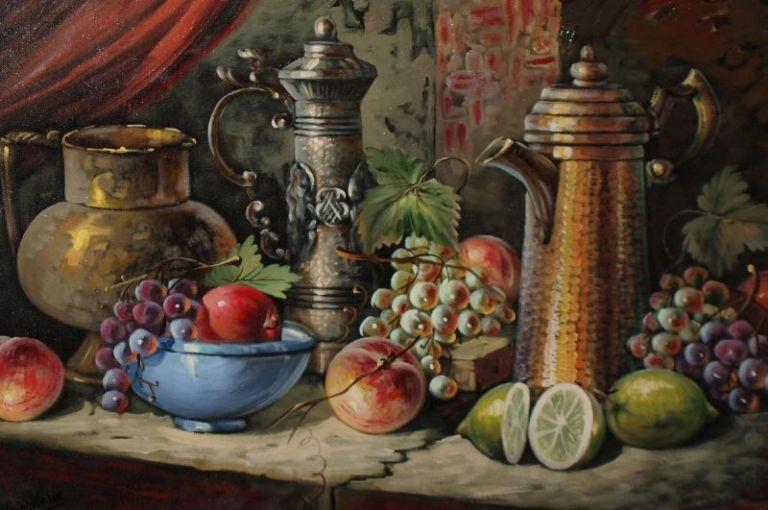 La cucina nel Settecento storia del gusto
