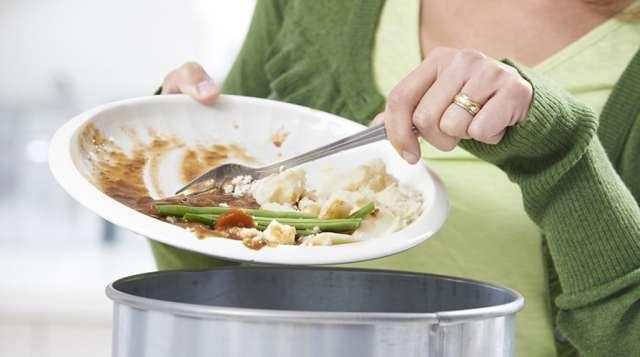 cucina del reciclo