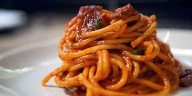 La cucina unisce l'Italia: storia dei primi piatti tricolore 1