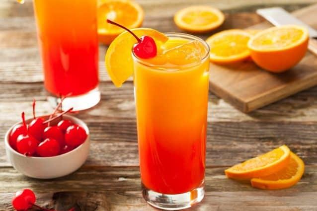 I drink dell'estate: quando la frutta è protagonista 4