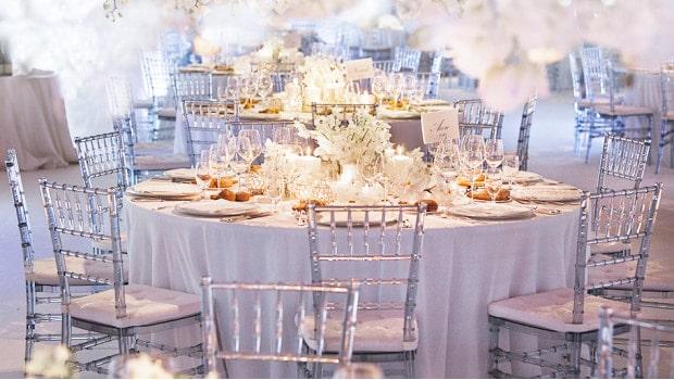 tavola wedding