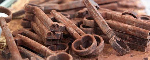 Cioccolato cibo degli dei