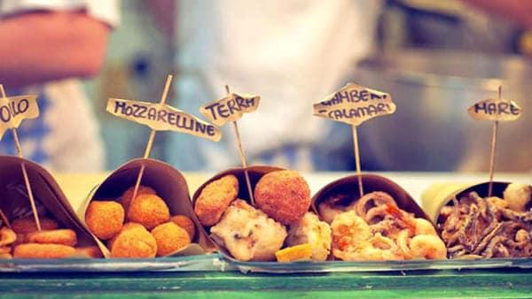 Street food …idee di successo 1