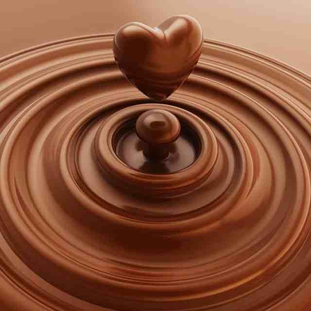 Cioccolato…cibo degli dei 1