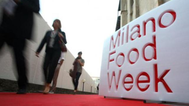 Milano Food Week 1