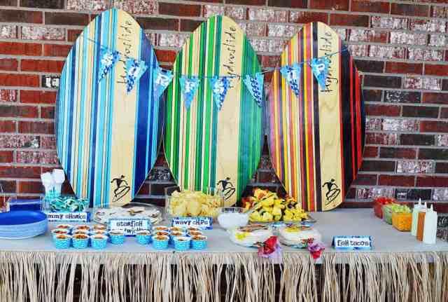 Come organizzare un party in spiaggia 3