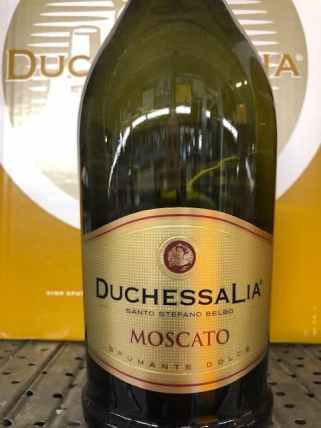 Moscato DuchessaLia