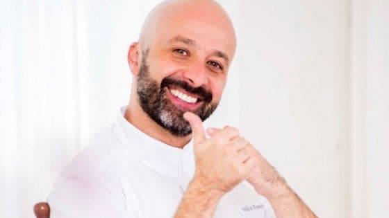 Chef stellati: Niko Romito 1