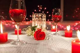 servizio san valentino