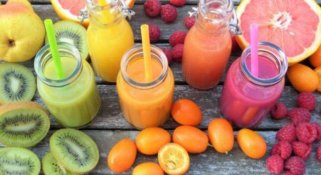 alimenti che rafforzano il sistema