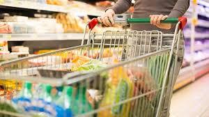 prodotti alimentari piu' acquistati al tempo del Cornavirus