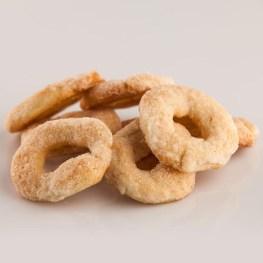 ricette Taralli dolci alla Birra