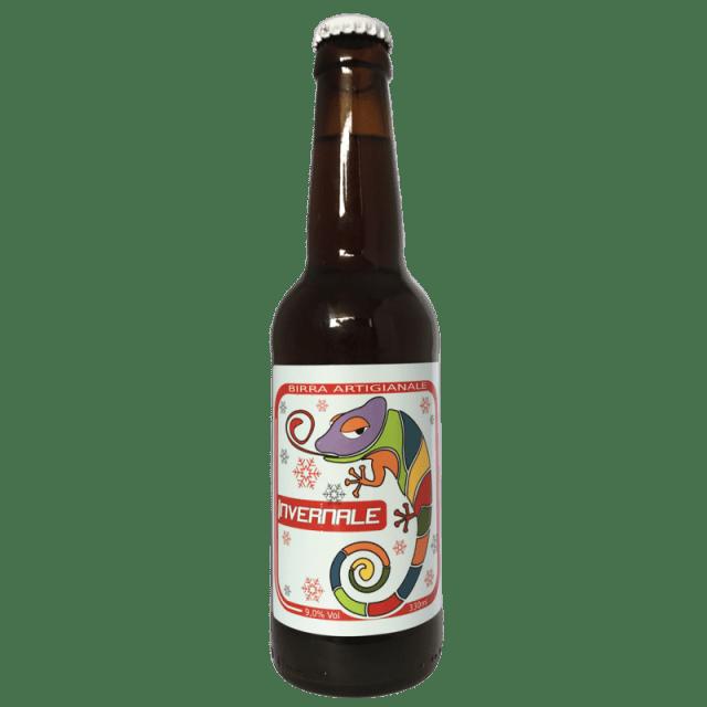 ricette birra la invernale