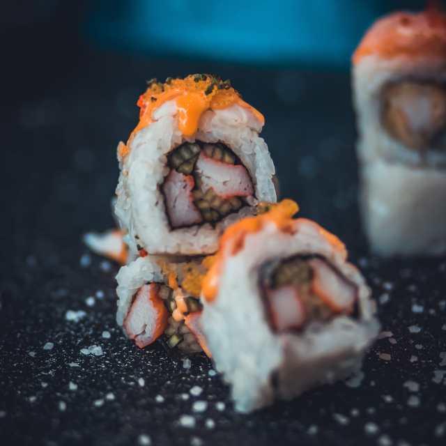 Japan Buffet Cucina Giapponese