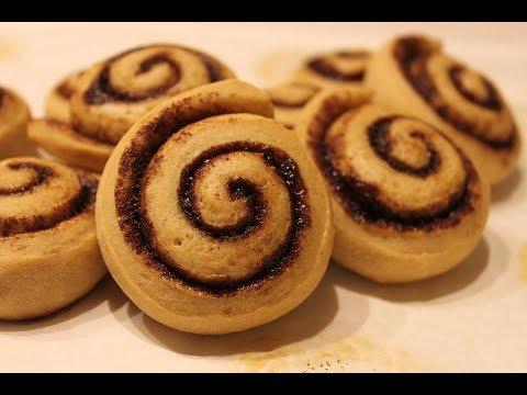 cinnamon rolls cucina botanica