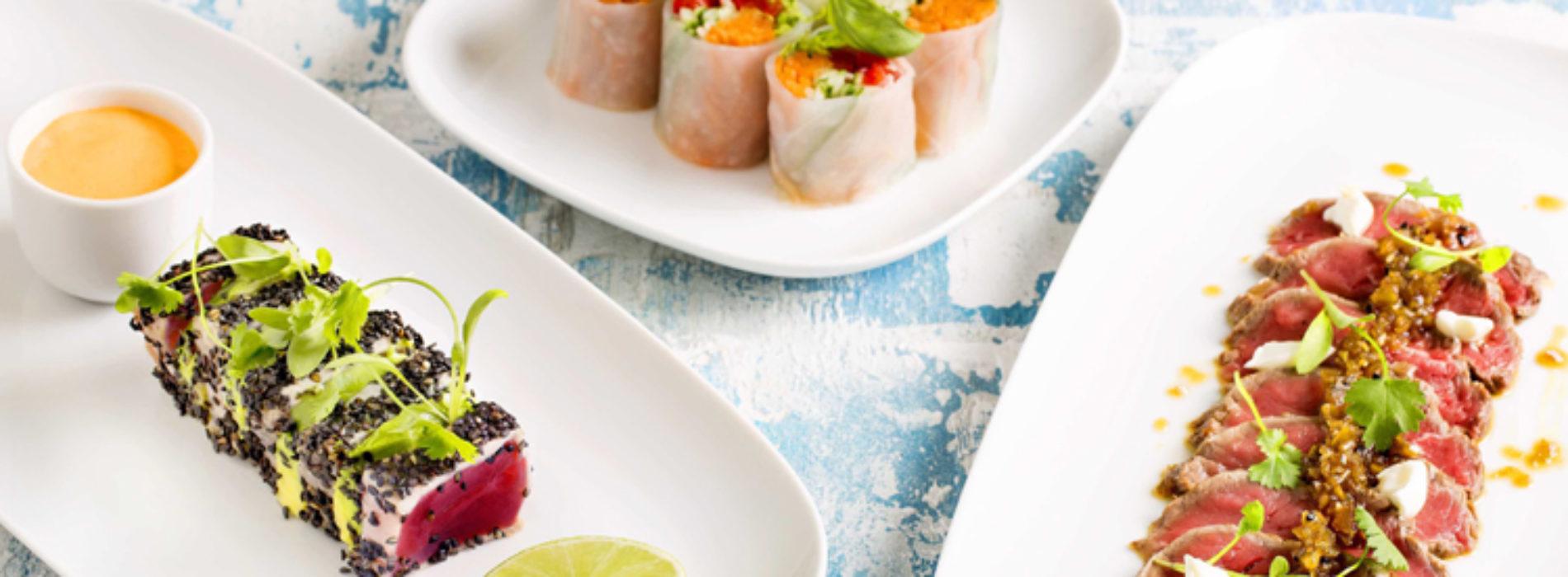 La Cucina Orientale 12 classici e fusion contemporanee 1