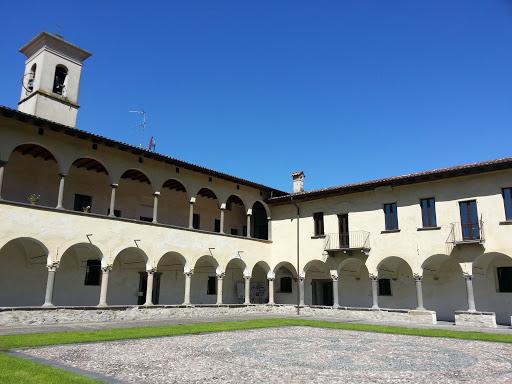 Fondazione Monastero - Caloziocorte
