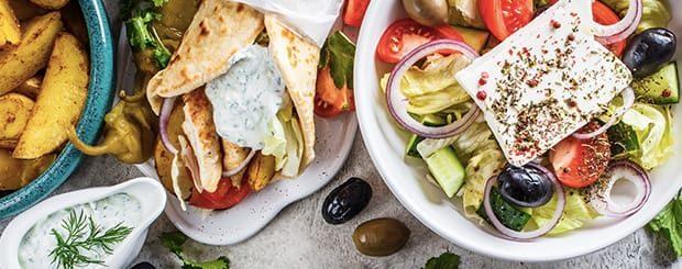 aperitivo festa greca copertina