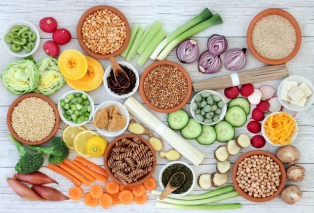 cucina naturale copertina