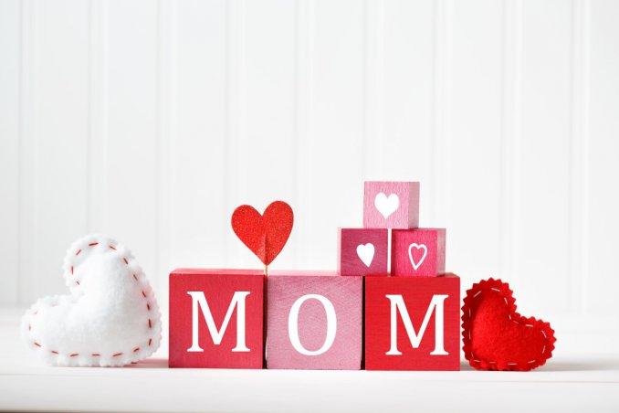 festa della mamma 2021 copertina