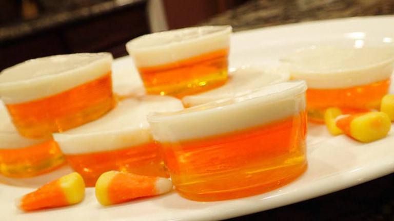 gelatine alcoliche fragola jello shots 2