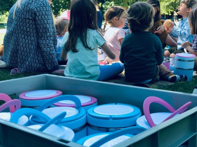 5 idee Festa fine anno scuola infanzia 1