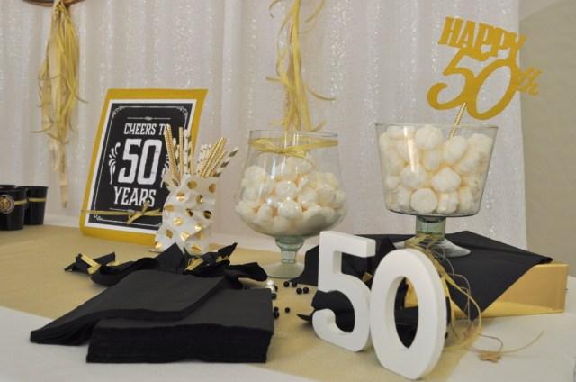 festa cinquantesimo