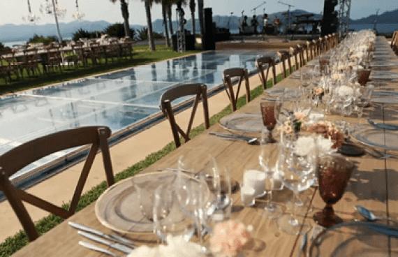 Video promocional para la empresa de Mallorca Fosh Catering