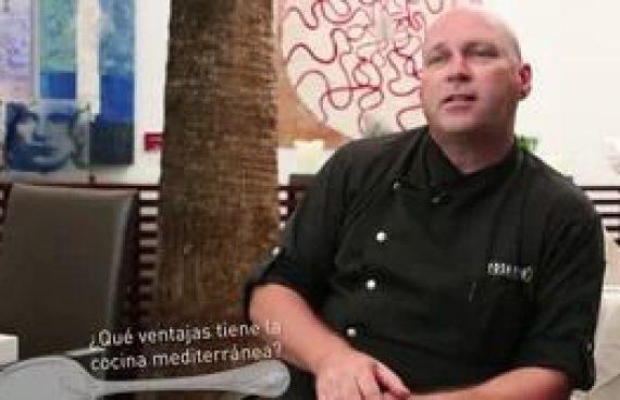 Parte 5 entrevista Marc Fosh para la empresa Catering Marc Fosh