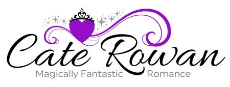 Cate Rowan Logo