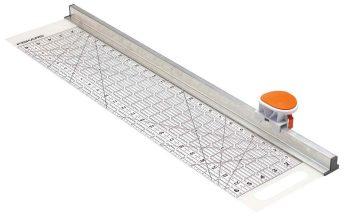 Fiskars Rotary Cutter/Ruler Combo