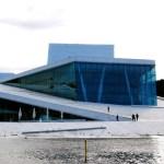 Opera House Oslo by Snohetta