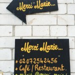 Eating out: Merci Marie, Dalston
