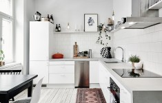 28 Resourceful Scandi Kitchen That Will Supply You With New Ideas