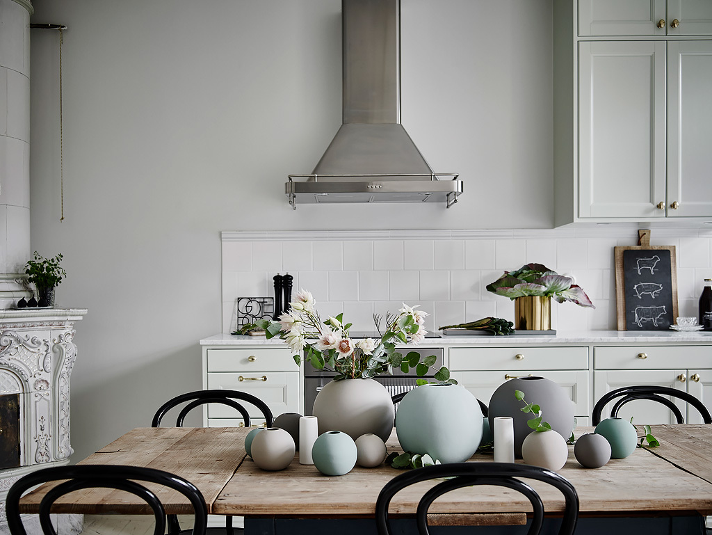 I wish I lived here  3 Scandi kitchens   catesthill com