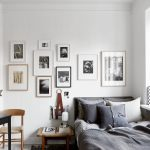 I wish I lived here: playing with neutrals in a small space