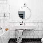 I'm dreaming of… a new bathroom