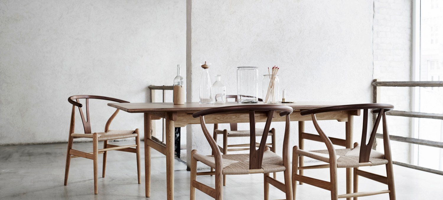 your home needs this hans j wegner s wishbone chair cate st hill