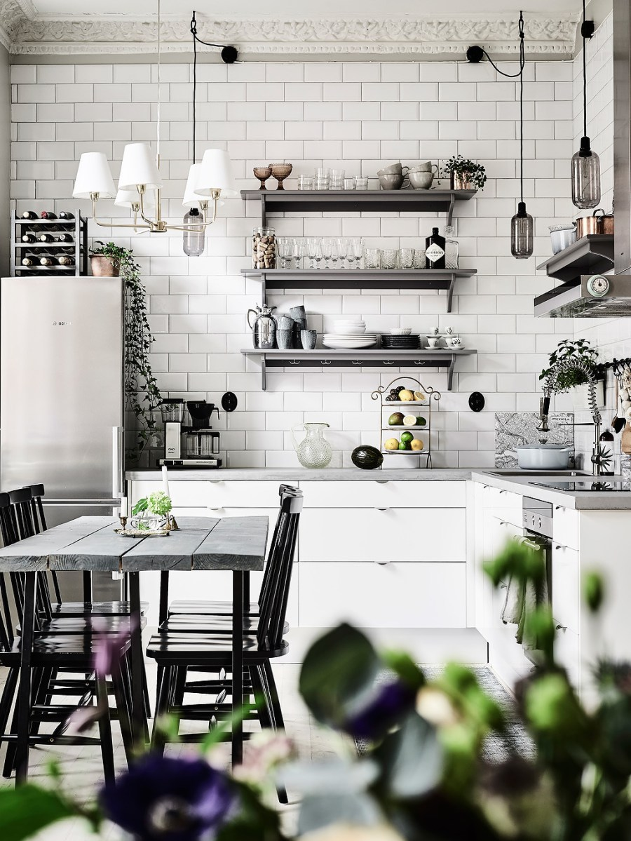 I wish I lived here: open-plan living in Gothenburg