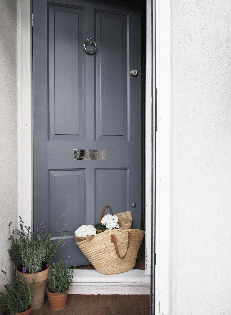Make an entrance: improving your homes kerb appeal