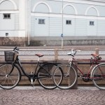 The CSH Travel Guide: postcards from Helsinki