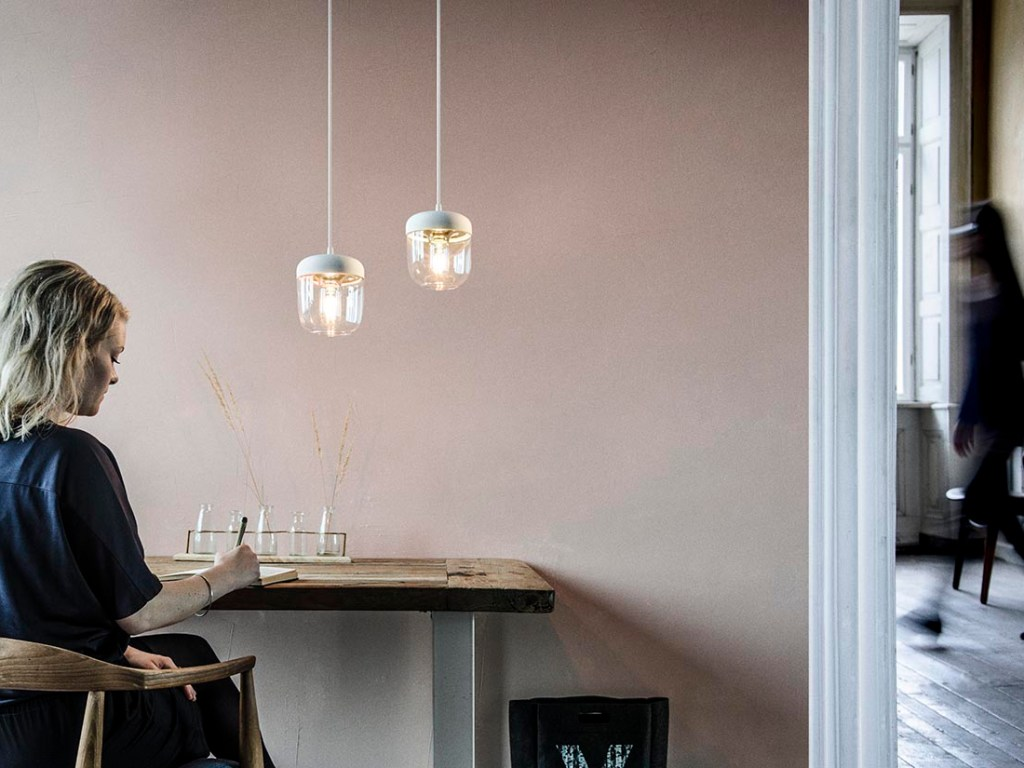 Spring Fair 2017 - vita copenhagen - lighting design