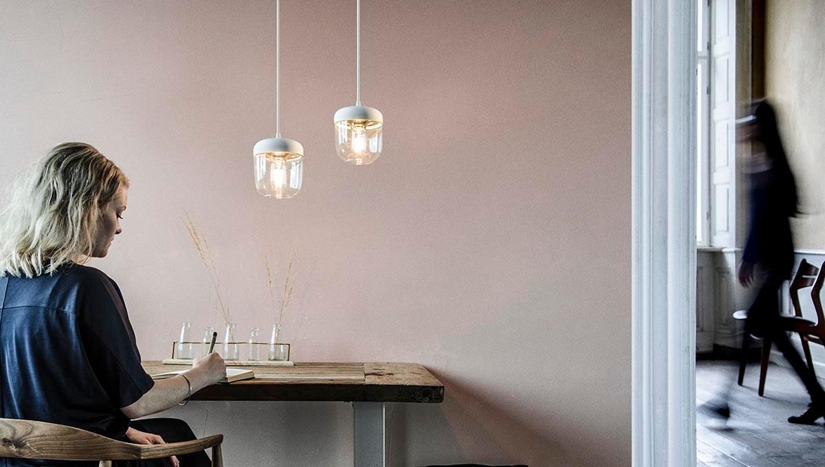 Spring Fair 2017 - vita copenhagen - lighting design