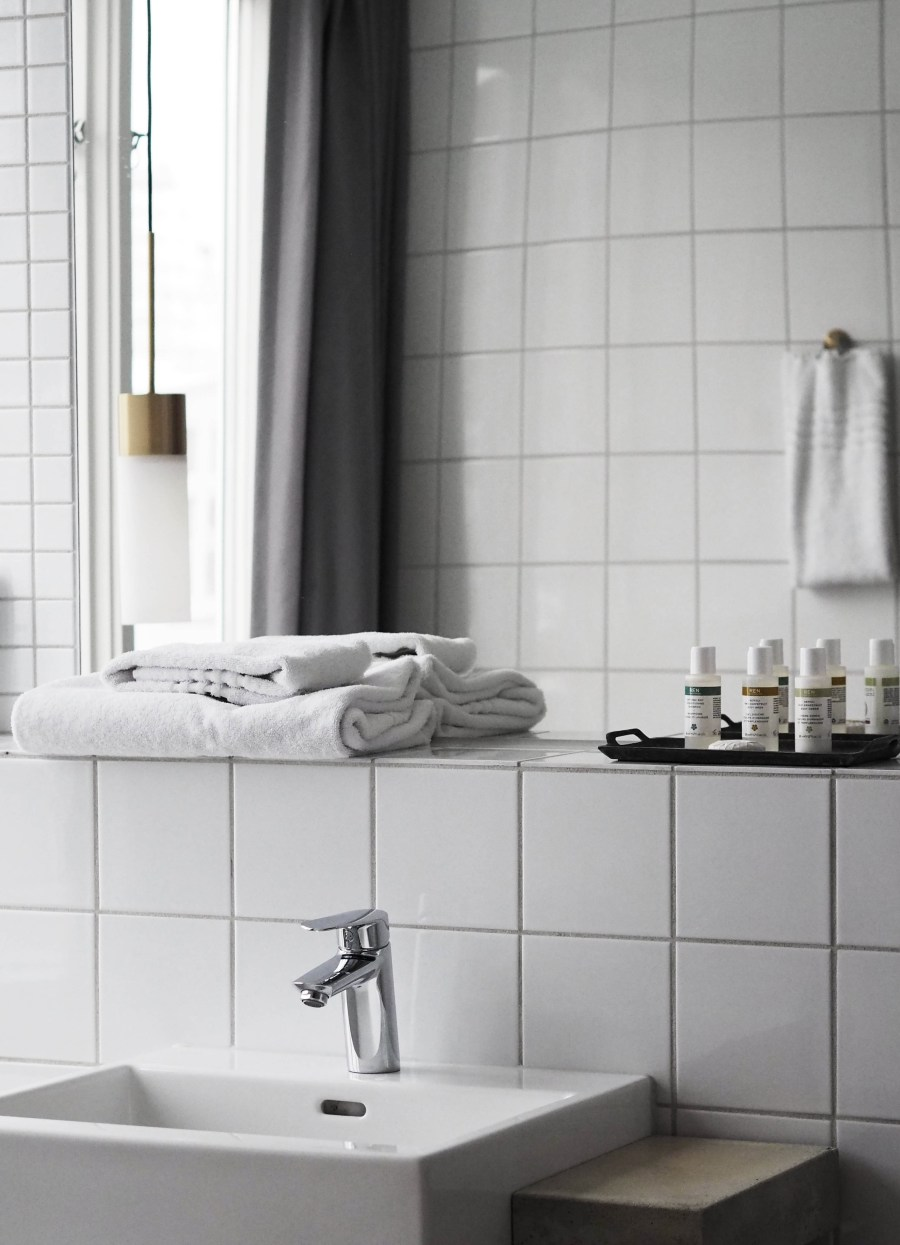 Travel: A stay at SP34 hotel in Copenhagen
